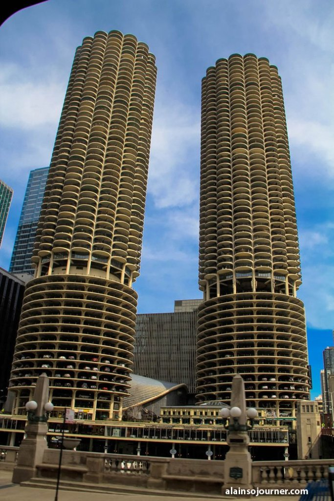 Things To Do In Chicago - Join the Chicago Film Tour
