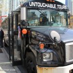 Gangster Tour – A Bang Up Time in Chicago