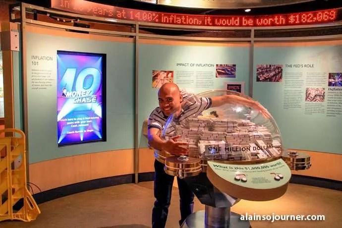 Money Museum Chicago 3