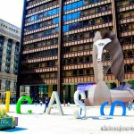 Public Arts in Chicago