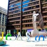 Public Arts in Chicago