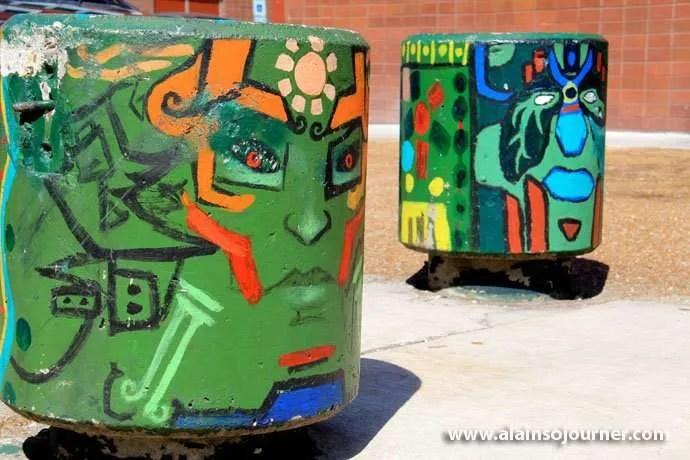 Pilsen Graffiti Chicago 15