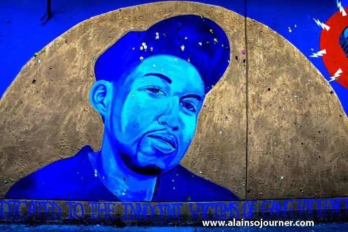 Pilsen Graffiti Chicago 7