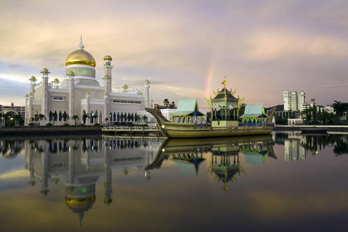 Things to do in Brunei - A country of no fun
