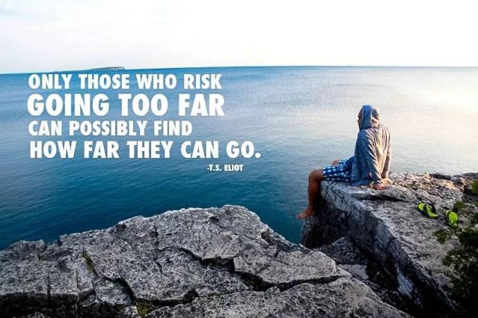 Travel Quote T.S Eliot