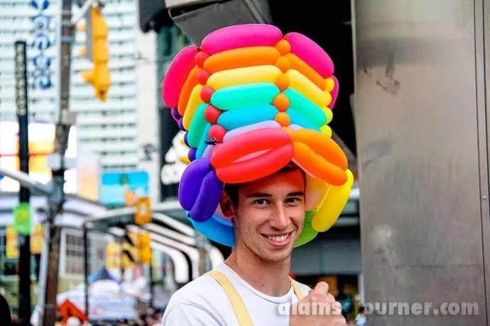 Toronto Buskerfest 2013 11
