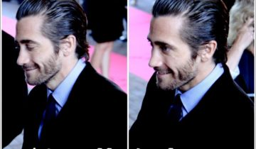 Toronto International Film Festival 2013 Jake Gyllenhaal TIFF 2013
