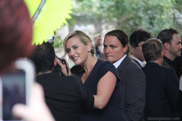 Kate Winslet Labor TIFF 2013