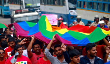Bangalore Pride Parade India