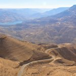 Wadi Mujib – The Grand Canyon of Jordan