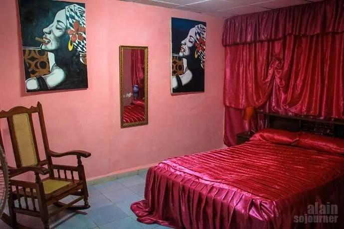 Hostel Hotel Cuba