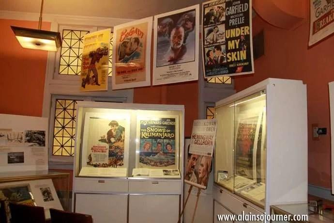 Hemingway Museum Chicago 4