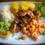Cuban Cuisine – All the dishes I ate in Cuba