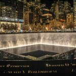 The best time to visit 911 Memorial in New York
