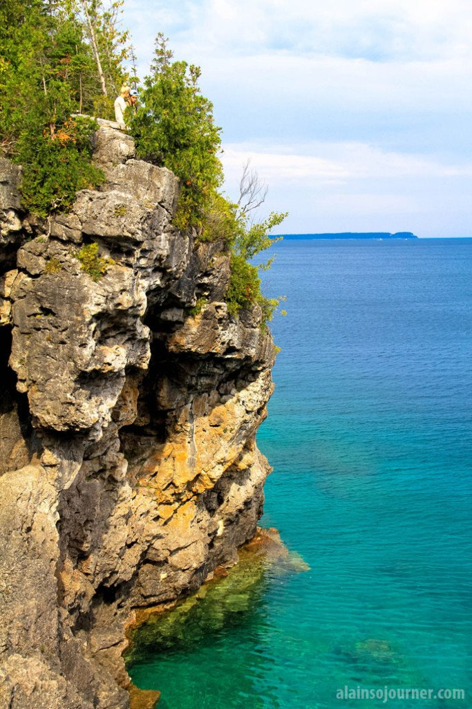 The Grotto Bruce Peninsula