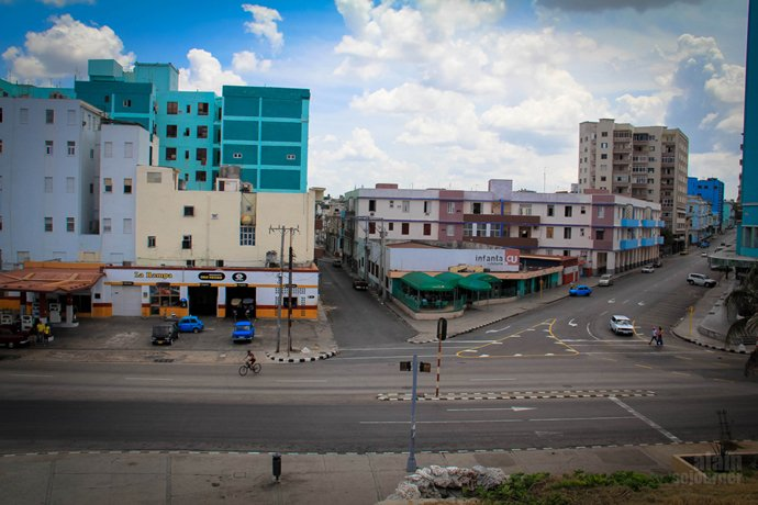 Gay Malecon Places Cuba
