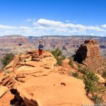 Recommended Hiking Trails at the Grand Canyon