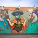 Coney Island Murals