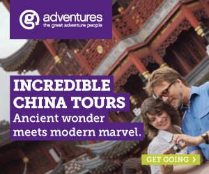 China Tour Adventure