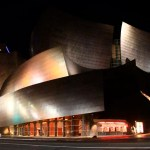 Walt Disney Concert Hall is Simply Beautiful