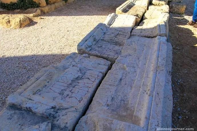 Greek Jerash