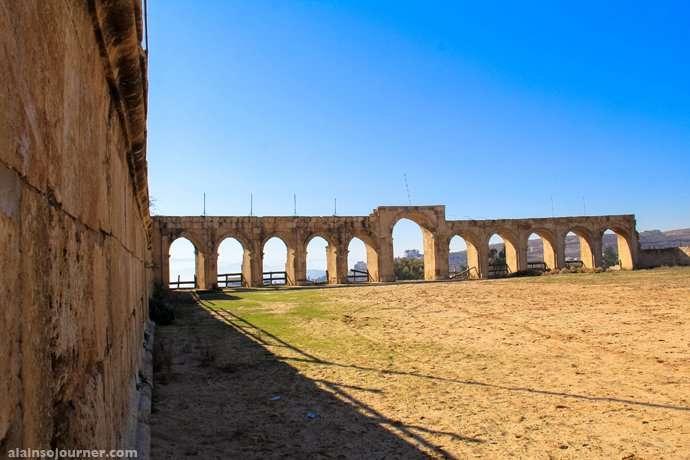 Hippodrome Jerash