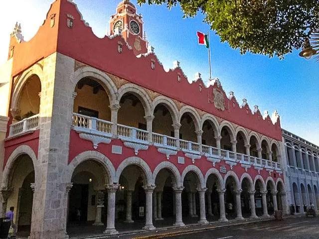 Merida Mexico 12