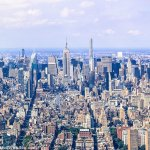 20 Photos: New York Skyline from One World Tower Observatory