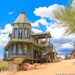 Go Time Traveling at Goldfield Ghost Town