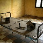 Cambodia's Tuol Sleng Genocide Museum is so Heartbreaking