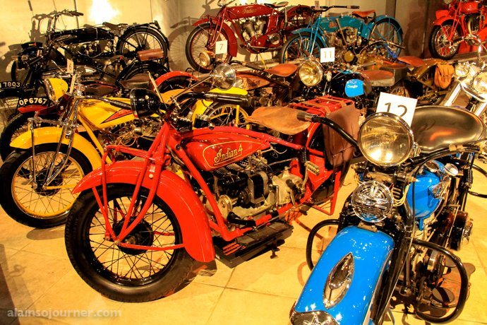 Things to do in Amman Royal Automobile Museum