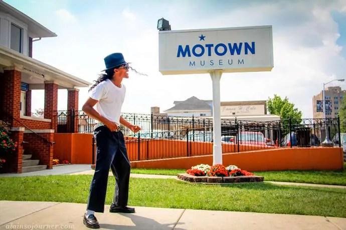 Motown Sound Detroit Hitsville USA
