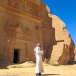 Qasr Al Saneh – A Nabatean Architectural Wonder