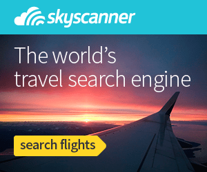 Skyscanner Cheap Flight