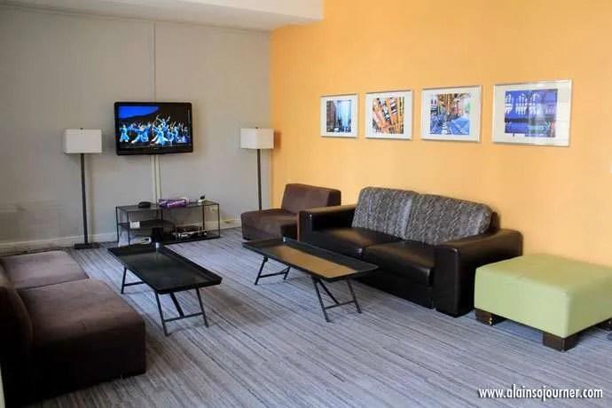 Entertainment / Media Center