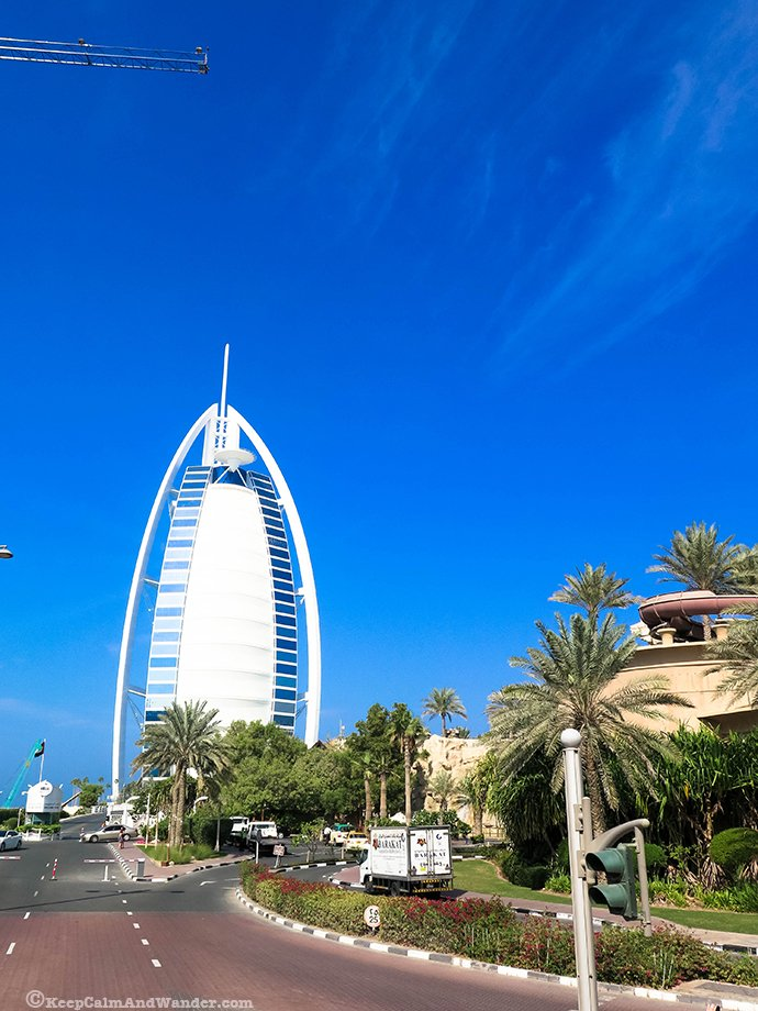 Burj Al Arab Dubai is not a certified seven-star hotel.