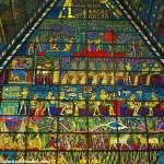 The Mosaics at Wafi Mall