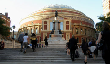Verdi Albert Hall