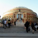 Dine in Style: 5 Restaurants Near Royal Albert Hall