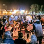 The Sights, Sounds and Tastes of Jemaa el-Fna