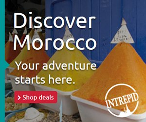 START YOUR MOROCCO ADVENTURE NOW!