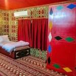 Camping in Al Ula