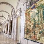 Don Quixote Tapestry at Palacio Real