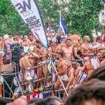 Madrid Pride Parade 2016 – Madrid Orgullo Manifestacion