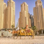 These Photos Show Dubai in a Nutshell