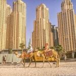 These Photos Show Dubai in a Nutshell
