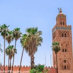 Koutoubia Mosque – The Largest Mosque in Marrakech