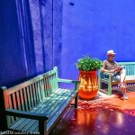 Majorelle Garden in Marrakech – Here Lies Yves St Laurent