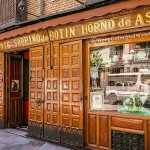 Botin Restaurant – The Oldest in the World