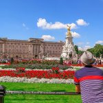 Visiting Buckingham Palace Without the Queen